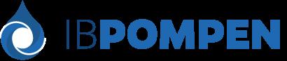 Logo van IB Pompen